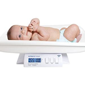 Babywaage MyWeigh