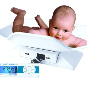 Babywaage MyWeigh Ultraship U2