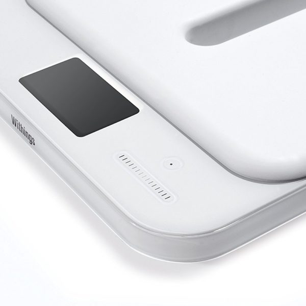 Withings Babywaage